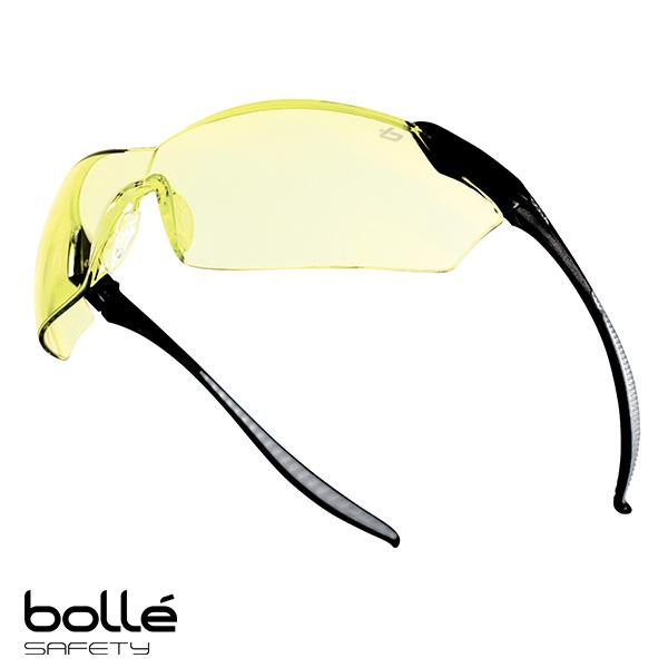 Защитные очки открытого типа MAMBA
