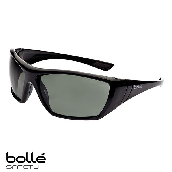 Защитные очки открытого типа HUSTLER