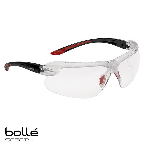 Защитные очки открытого типа IRI-S