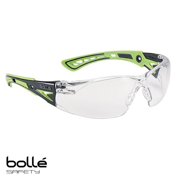 Защитные очки открытого типа RUSH+