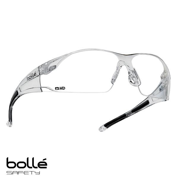 Защитные очки открытого типа RUSH