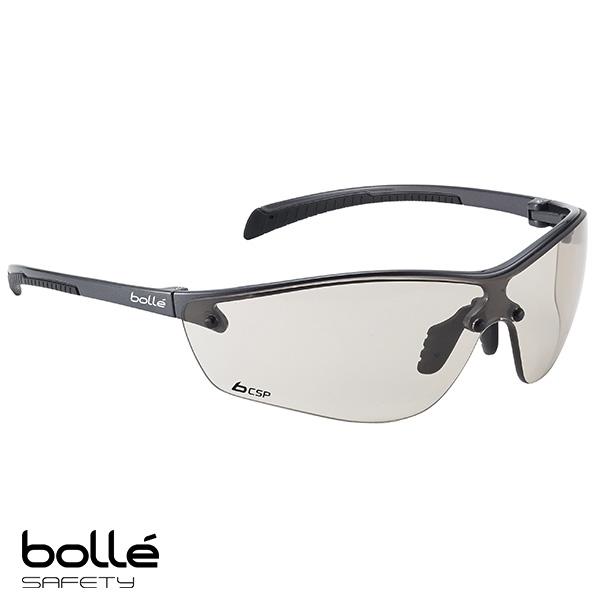 Защитные очки открытого типа SILIUM+
